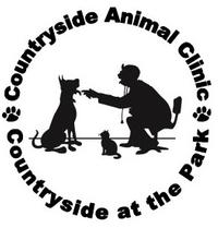 Countryside Animal Clinic Logo