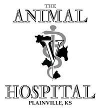 THE ANIMAL HOSPITAL Logo