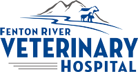 Fenton River Veterinary Hospital Logo